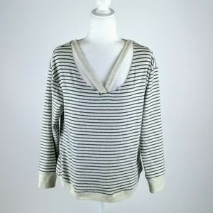 Honey Punch long sleeve top size small